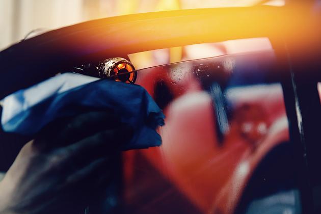 auto window tinting